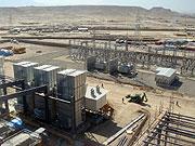 100 MW Power Plant Kabul P034