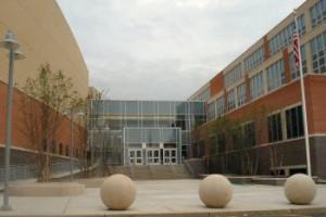 Newark Central HS