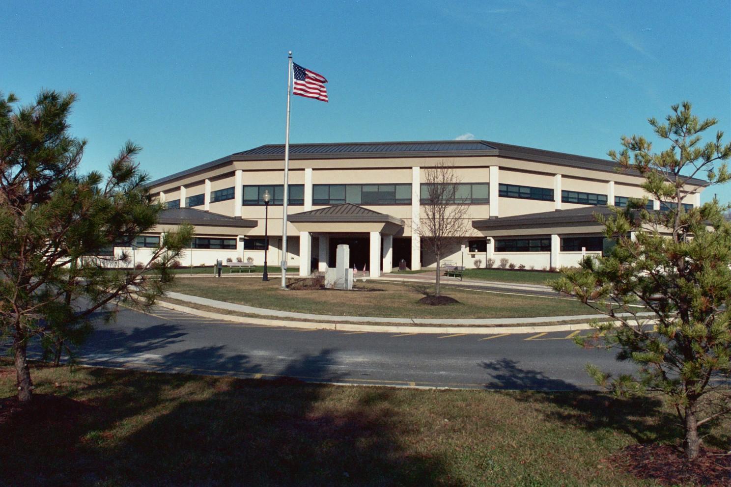 Evesham Twp. Municipal Facility