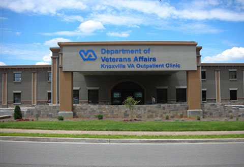 Knoxville VA Medical Center